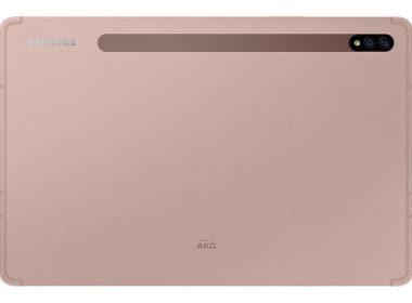 三星旗艦平板Galaxy Tab S7於8/28起在台上市 @LPComment 科技生活雜談
