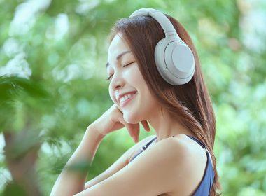 Sony WH-1000XM4無線藍牙主動式降噪耳機即日起在台上市 @LPComment 科技生活雜談