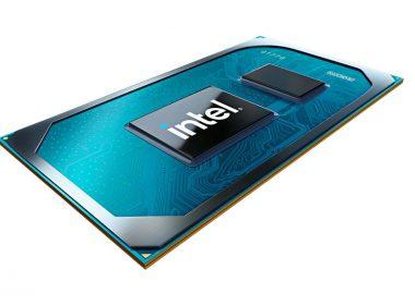 第11代Intel Core行動處理器正式發表,強調Iris Xe Graphics強大性能 @LPComment 科技生活雜談