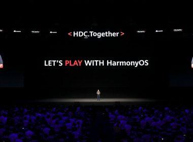 華為公布6款新品、鴻蒙作業系統HarmonyOS 2.0及相關未來規劃 @LPComment 科技生活雜談