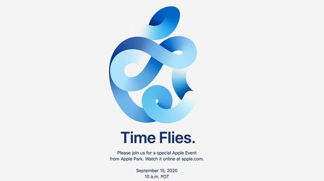 蘋果發表會9/16凌晨登場,將公布新款Apple Watch?iPhone 12可能要等到10月