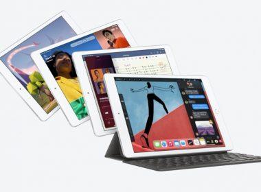 蘋果推出第八代IPad:外觀不變、處理器效能升級 @LPComment 科技生活雜談