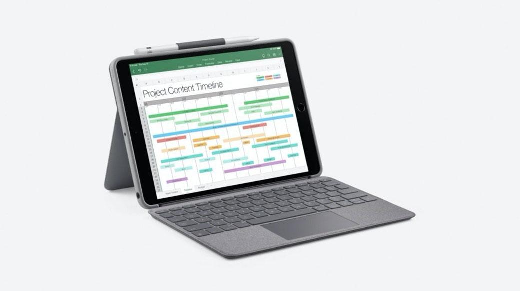 蘋果推出第八代IPad:外觀不變、處理器效能升級