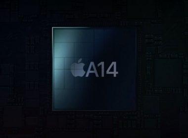 蘋果揭曉將用於iPhone 12的全新A14 Bionic處理器,新世代iPad Air搶先搭載 @LPComment 科技生活雜談