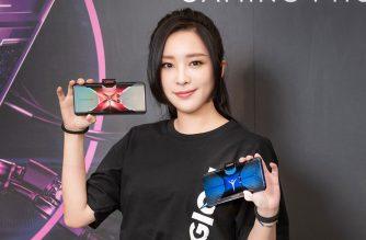 聯想首款電競手機Lenovo Legion Phone Duel 9月15日正式開賣 @LPComment 科技生活雜談
