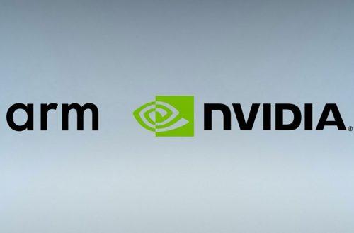 NVIDIA確認以400億美元自Softbank收購Arm @LPComment 科技生活雜談
