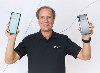 HTC執行長Yves Maitre辭職獲准,CEO一職由王雪紅兼任 @LPComment 科技生活雜談