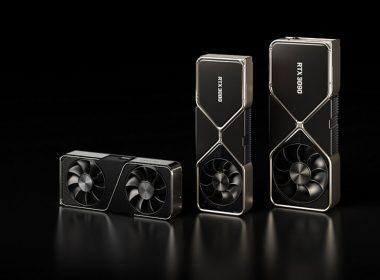 NVIDIA揭曉GeForce RTX 3070 / 3080 / 3090顯卡,光是499美元起的3070就已經超越2080 Ti性能表現! @LPComment 科技生活雜談