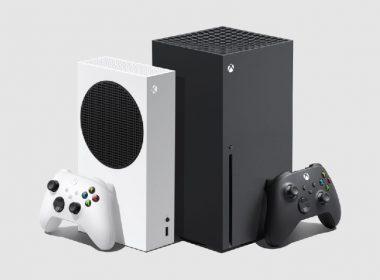 次世代主機正式開打!微軟公布Xbox Series X及Series S台灣售價與上市日期,最低萬元有找! @LPComment 科技生活雜談