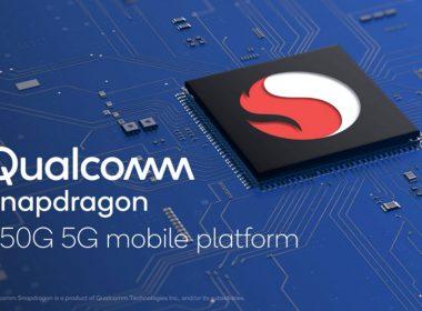高通發表Snapdragon 750G 5G處理器,將首度搭載於小米新手機 @LPComment 科技生活雜談