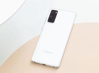 三星推出Galaxy S20 FE 5G大容量版本,提升至8+256規格 @LPComment 科技生活雜談