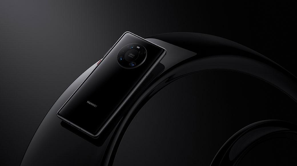 華為揭曉Mate 40系列,全新Porsche Design設計款、更多配件同步亮相
