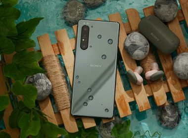 Sony在台限量推出Xperia 1 II鏡湖綠高效升級版,電信方案與台哥大獨家合作 @LPComment 科技生活雜談