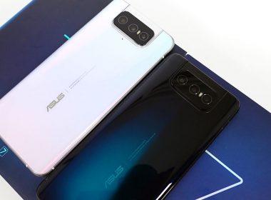 華碩雙旗艦ASUS ZenFone 7 / 7 Pro開箱評價:相機、性能、電力實測、選擇建議 @LPComment 科技生活雜談