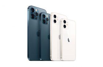 四款 iPhone 12 該買哪一款?容量、顏色怎麼挑?簡單分析評價 @LPComment 科技生活雜談