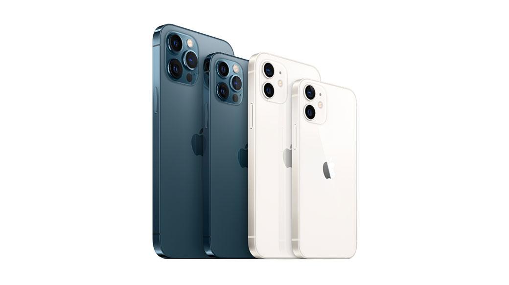 四款 iPhone 12 該買哪一款?容量、顏色怎麼挑?簡單分析評價