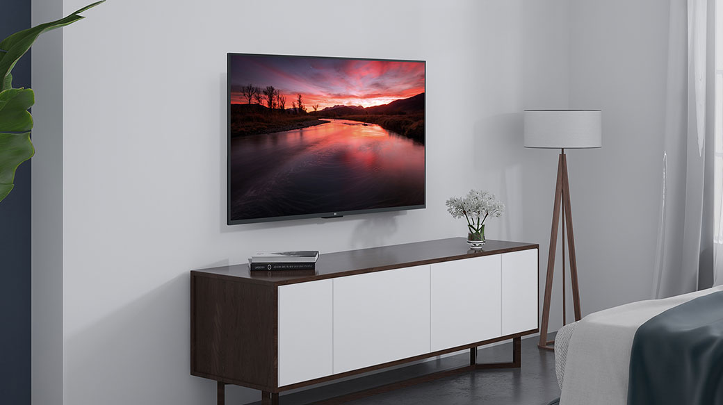 小米電視4S將於10/20在台發表!或將以顯示器形式推出