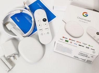 Chromecast with Google TV開箱:讓你的一般顯示器瞬間變身Android TV智慧電視 @LPComment 科技生活雜談