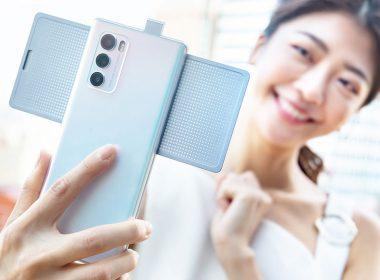 LG WING旋轉雙螢幕手機在台推出!價格26K有找、12/1開賣(開箱動手玩) @LPComment 科技生活雜談
