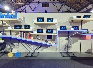 Intel推廣針對工作需求打造的EVO筆電設計,未來持續布局Project Athena設計 @LPComment 科技生活雜談