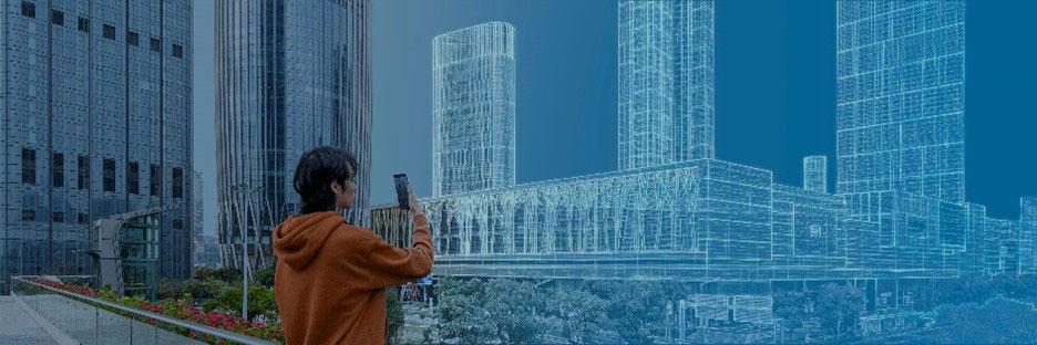 OPPO展示卷軸螢幕概念手機、新一代AR Glass與常時空間運算技術