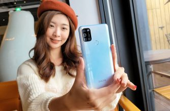 AI四鏡頭、平價萌拍輕選擇!糖果手機SUGAR S50開箱評價!6.55吋螢幕+5K大電池,電力超強! @LPComment 科技生活雜談