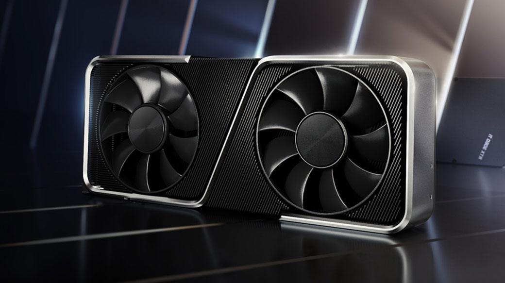NVIDIA推出鎖定主流遊戲市場需求的GeForce RTX 3060 Ti