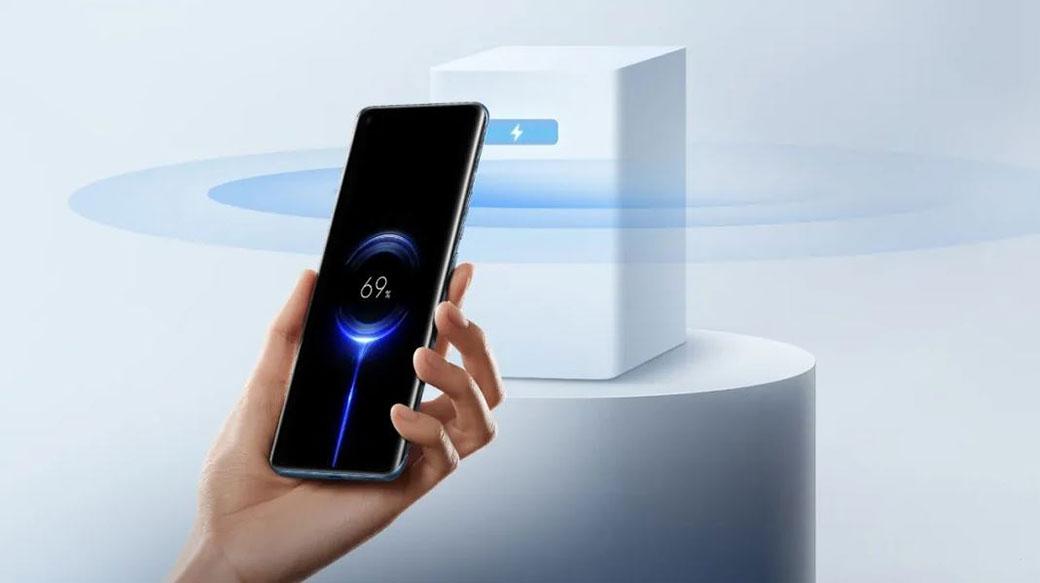 小米隔空充電技術發表,可於數公尺外對多個裝置真無線充電