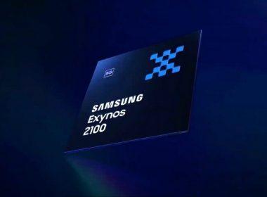 三星正式揭曉Exynos 2100處理器:與高通S888同採三叢集運算架構、5nm製程打造 @LPComment 科技生活雜談