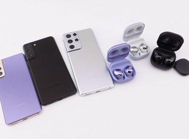 台灣三星公布Galaxy S21全系列上市資訊:價格25900元起、1/29全球首波開賣 @LPComment 科技生活雜談