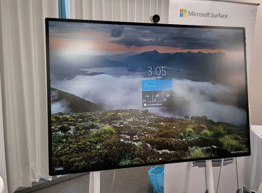 微軟在台推出Surface Hub 2S,售價近30萬元瞄準企業用戶會議需求 @LPComment 科技生活雜談