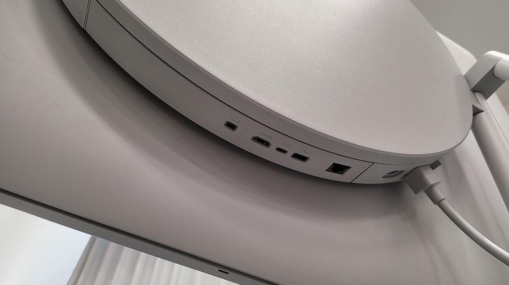 微軟在台推出Surface Hub 2S,售價近30萬元瞄準企業用戶會議需求