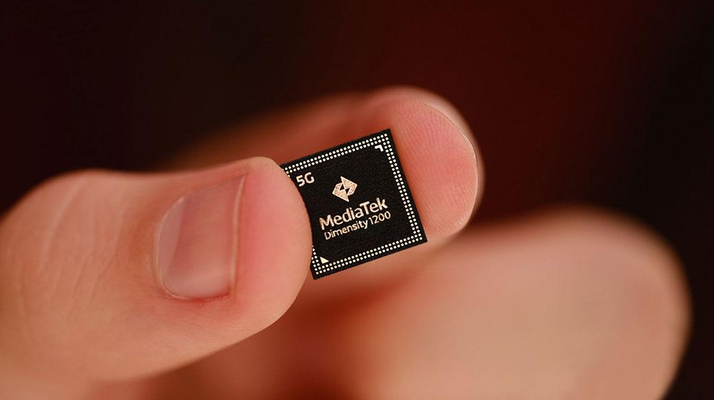 聯發科發表天璣1200旗艦處理器,採用台積電6nm製程與3.0GHz A78超大核