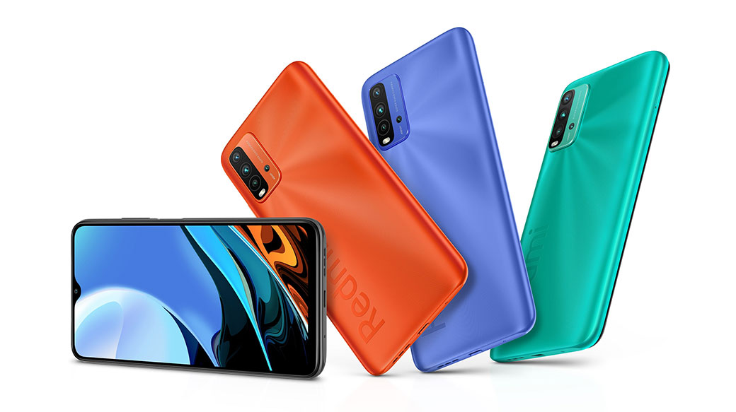 小米在台推出Redmi Note 9T與Redmi 9T,並宣布小米10T Pro預購資訊