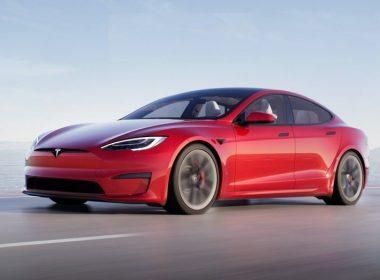 特斯拉推出大改款Tesla Model S、Model X,台灣售價確認 @LPComment 科技生活雜談