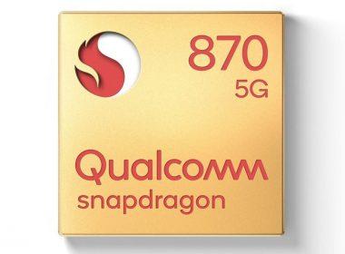 高通發表Snapdragon 870處理器!延續7nm製程、定位為升級版S865+ @LPComment 科技生活雜談
