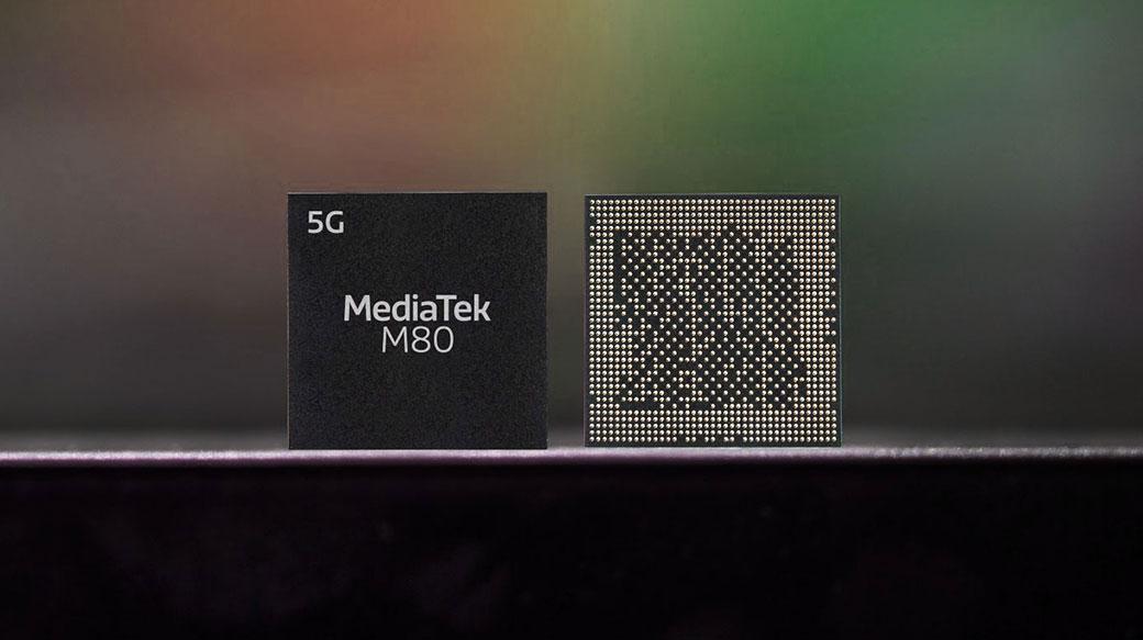 聯發科5G晶片M80發表,支援mmWave毫米波Sub-6雙頻與5G雙卡