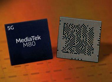 聯發科5G晶片M80發表,支援mmWave毫米波Sub-6雙頻與5G雙卡 @LPComment 科技生活雜談
