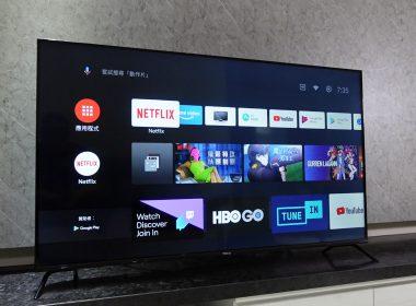 東元55型4K HDR智慧顯示器TL55U12TRE開箱評價:開機超快、內建Chromecast、支援杜比視界+杜比音效!想買Android TV智慧電視可參考 @LPComment 科技生活雜談
