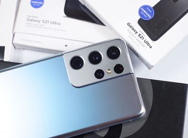 三星S21 Ultra相機實測!與歐版S21U、台版N20U/S20U實拍PK評價(Spigen S21U保護殼開箱) @LPComment 科技生活雜談