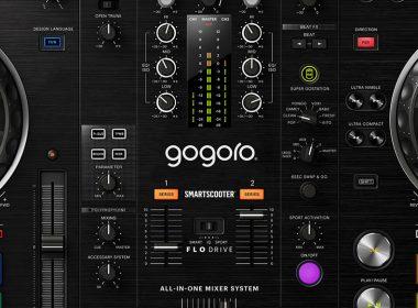 Gogoro 2/23推新車,將是1系列和2系列的REMIX混合版? @LPComment 科技生活雜談