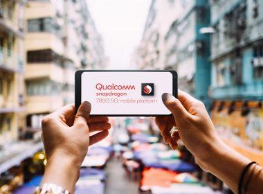 高通發表Snapdragon 780G處理器,對應144Hz顯示、1億9200萬畫素相機與3鏡頭同時拍照 @LPComment 科技生活雜談