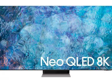 三星全系列Neo QLED量子電視在台亮相!搭載Mini LED結合金屬量子點技術,顯示效果與顏值再升級! @LPComment 科技生活雜談