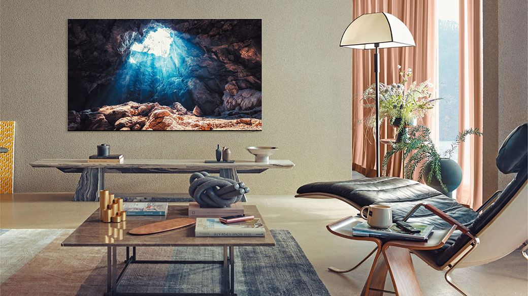 三星全系列Neo QLED量子電視在台亮相!搭載Mini LED結合金屬量子點技術,顯示效果與顏值再升級!