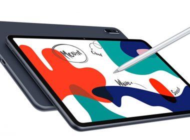 HUAWEI MatePad平板4/23在台開賣,配備10.4吋2K全螢幕與「平行視界」功能 @LPComment 科技生活雜談
