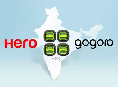 Gogoro攜手印度最大機車品牌Hero MotoCorp,推動PBGN設計與智慧電池交換網路應用 @LPComment 科技生活雜談