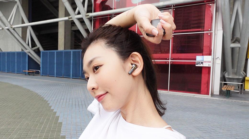 支援最新藍牙5.2與專業通話收音:Dashbon SonaBuds 3真無線藍牙耳機開箱評價