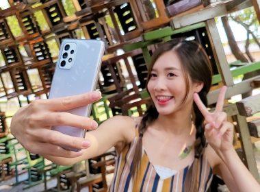 120Hz螢幕、OIS相機、防水通通有!三星Galaxy A52 5G開箱實測,是否值得入手? @LPComment 科技生活雜談