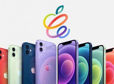 蘋果發表會:M1版iMac、全新iPad Pro、紫色iPhone 12、AirTag和升級版Apple TV 4K新品資訊總整理 @LPComment 科技生活雜談