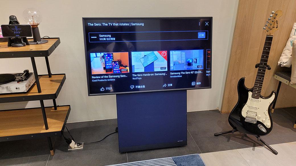 三星推出2021新款設計生活系列電視,The Premiere短焦雷射智慧投影機首度在台上市
